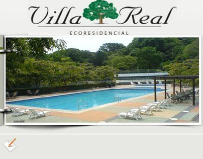 www.ecoresidencialvillareal.com