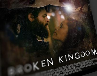 Movie Poster : Broken Kingdom