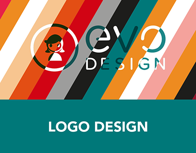 Logo's designed by EVO design