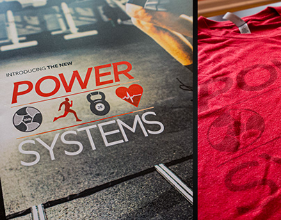 Brand Guidelines - Power Systems