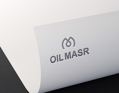 Oil Masr (logo design)