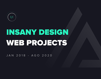 Selected insany web projects