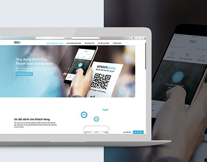 ONONPAY - Electronic Wallet Application | Payment QR