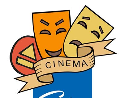 CIB Egypt Cinema's Branding Campaign