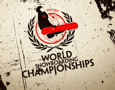 World Snowboarding Championships 2012