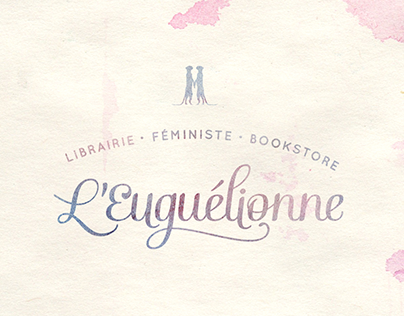 L'euguélionne Feminist Bookstore