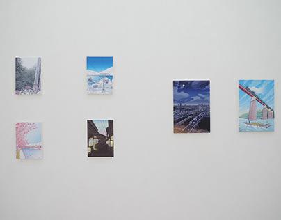 Original | Exhibition 2019-1