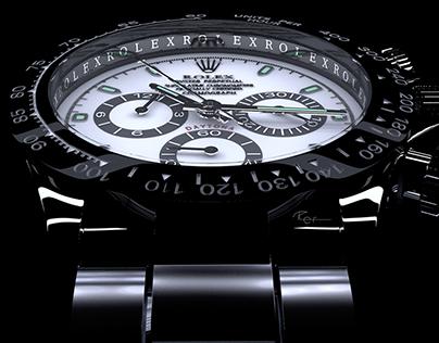 ROLEX Cosmograph Daytona Watch 2016