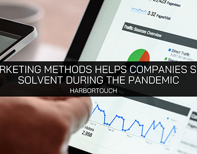 Harbortouch: Marketing Methods Helps Companies Stay