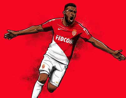 AS Monaco Coupe de la Ligue final commission