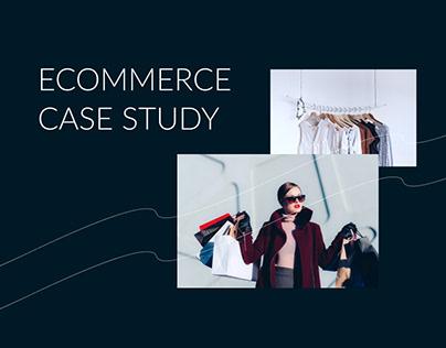 UAExpress Ecommerce Case study