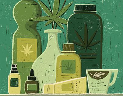 Discover Magazine - CBD Cure-all