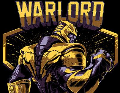 Thanos Warlord | Avengers: Endgame