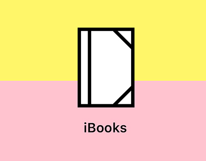 iBooks Reimagined