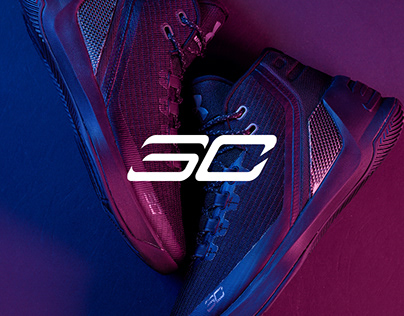 Curry 3 Colorway Exploration