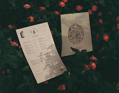 Edén - Flor y Café