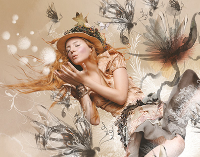 Melissa - Wonderland