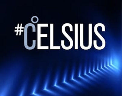 "CELSIUS ""Reach The Goal"""