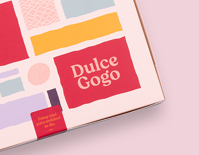 Dulce Gogo   Branding