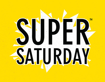 Super Saturday 2019