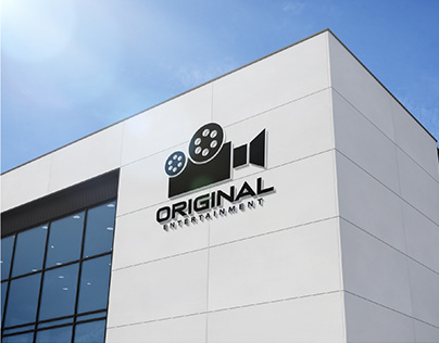 Film Studio Logo
