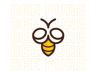 Bee Pure - LOGO