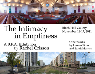 The Intimacy in Emptiness