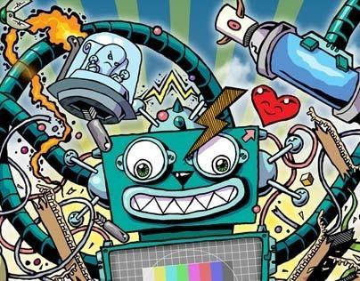 Bosphorus Robot