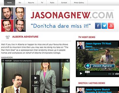 Jason Agnew