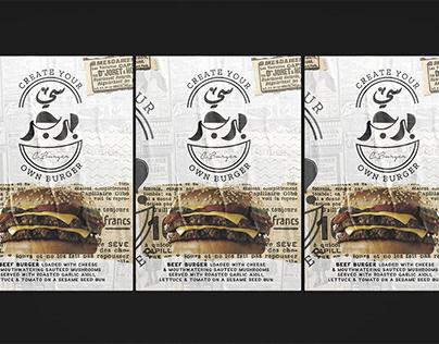 C Burger   2020   KSA