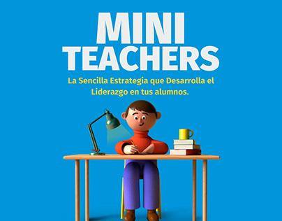Diseño de Ebook Educativo