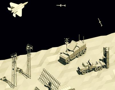 """Popular Mechanics """"F-35 Attack"""" - October 2012"""