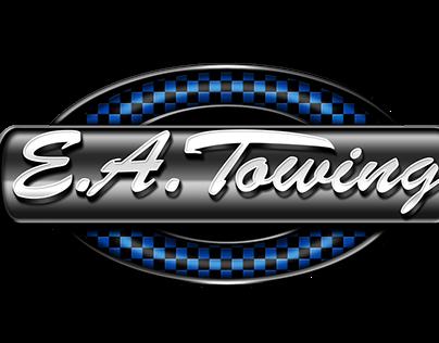E.A. Towing Inc Redesign