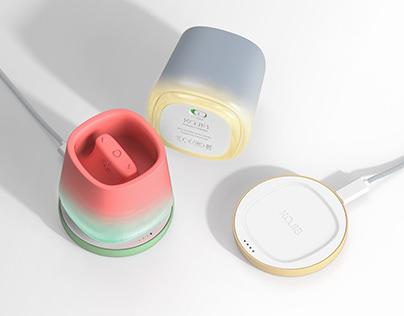 KOJIB - Fidget remote controller