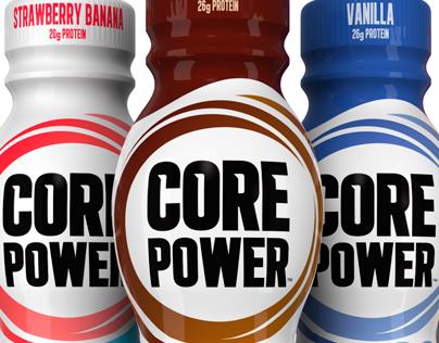 3D Core Power