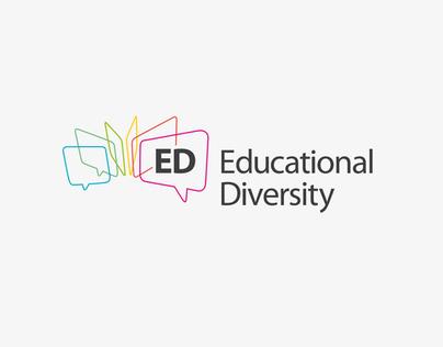Educational Diversity - Visual Identity