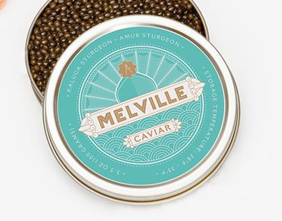 MELVILLE CAVIAR