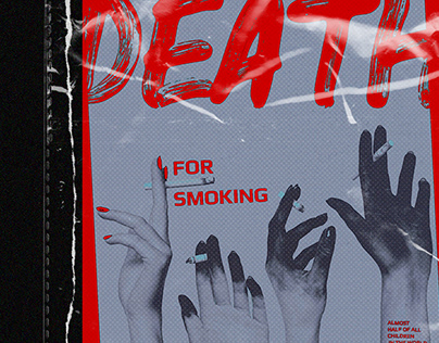 Death for smoking