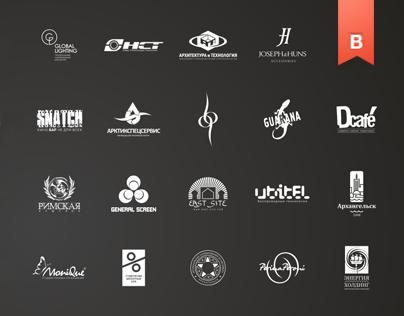 Logotypes. Part 2.