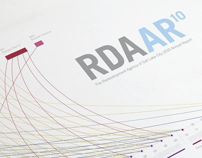 RDA Annual Report