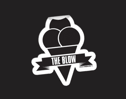 The Blow. for the life lovers