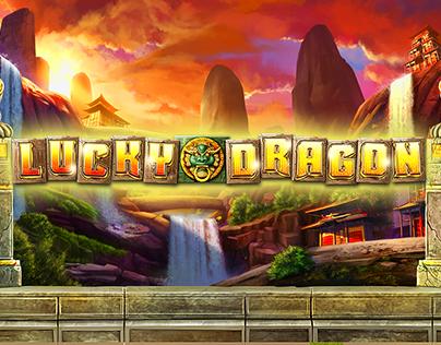 Lucky Dragon - Slot Game