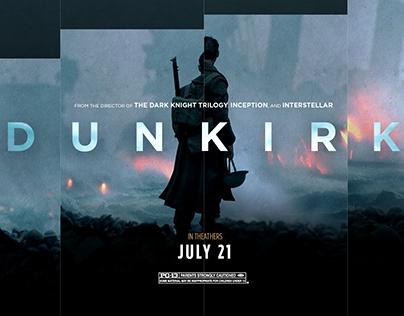 Dunkirk Digital Experience