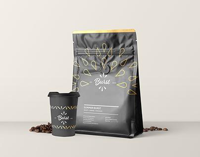Burst Coffee Roasters
