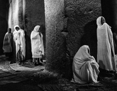 Lalibela & Axum, northern Ethiopia