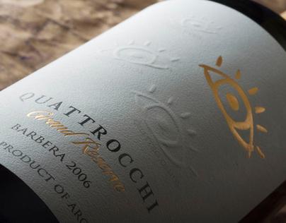 Quattrocchi Family & Wines