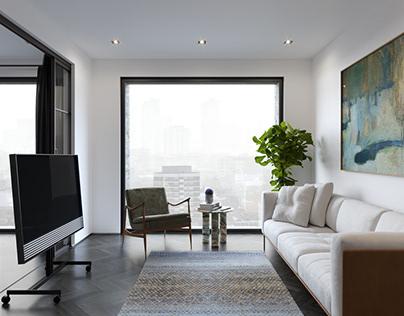 Luxury Residence II - Studio