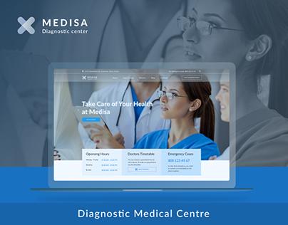 Diagnostic Medical Center