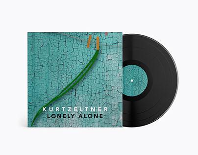 Digital Musik Covers für Singels und EP