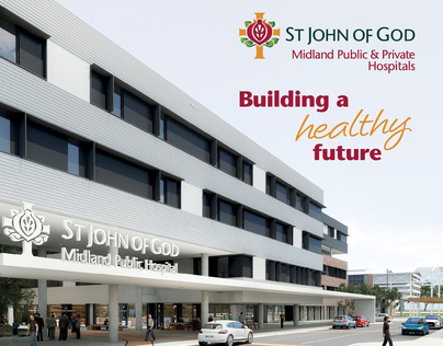 Building a healthy future at the Midland Health Campus